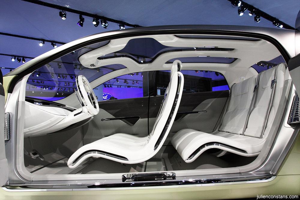 Lincoln @ NYC Auto Show