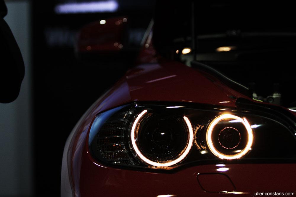 BMW @ NYC Auto Show