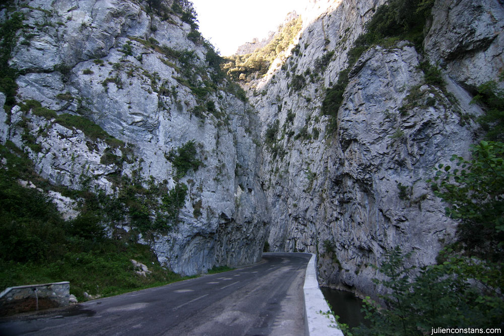 Georges' Gorges