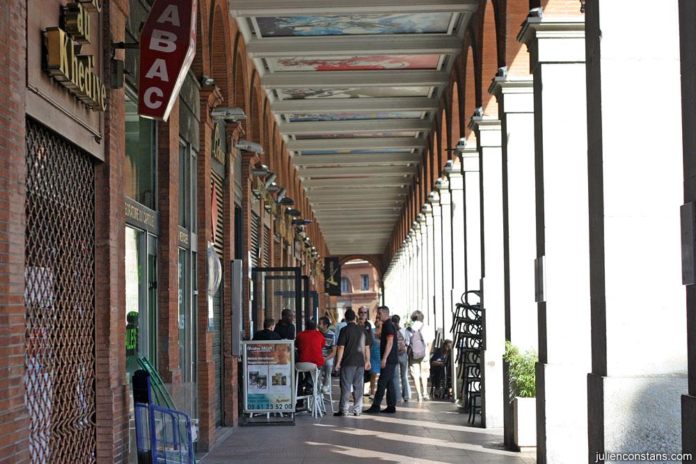 Capitole Arcade